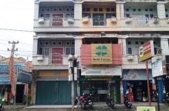 82. Ruko 2 Lantai, Simpang Honda (2)