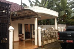 89. Rumah Jl. Kerajaan Melayu, Tj Sari (Persijam) (2)