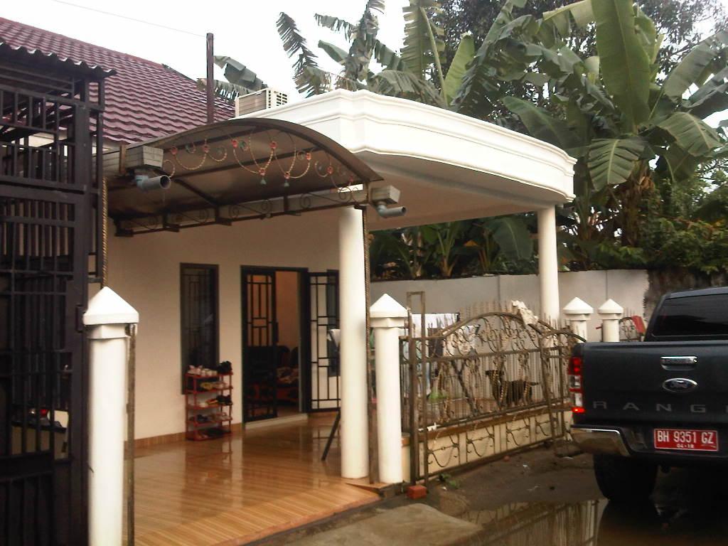 Jl. Kerajaan Melayu, Persijam – Jambi