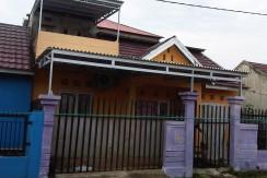 119. Rumah Jl. Mawar Putih, Perumahan Griya Bumi Lestari, Kasang (1)