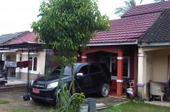 156. Rumah Perumnas Nusa Sejahtera, Pal Merah-Irwan Awang (5)