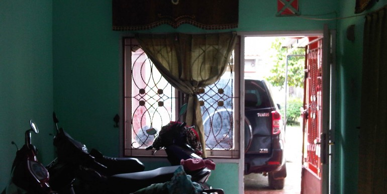 156. Rumah Perumnas Nusa Sejahtera, Pal Merah-Irwan Awang (6)