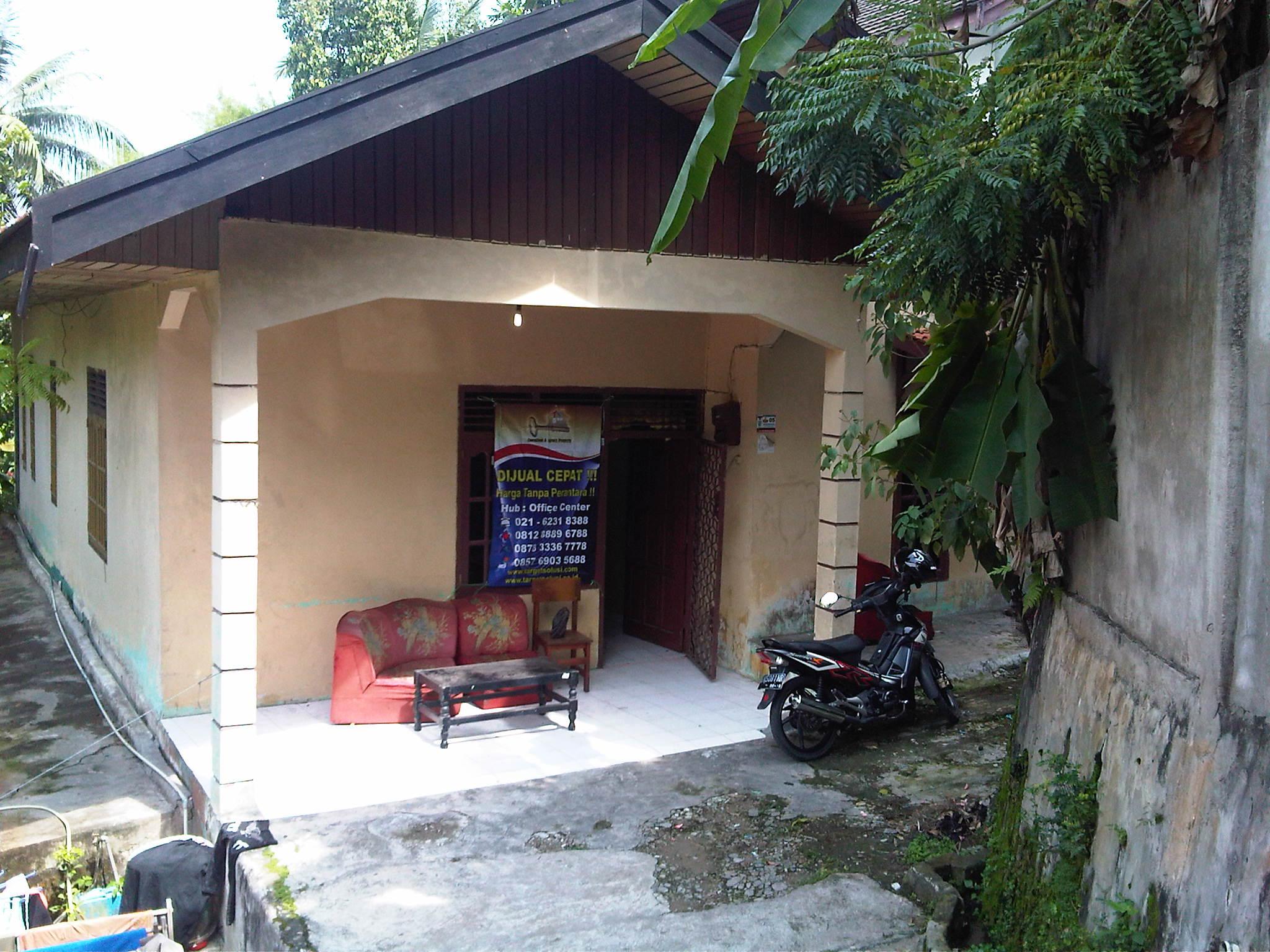 Jl. Di. Panjaitan, Kebun Handil – Jambi