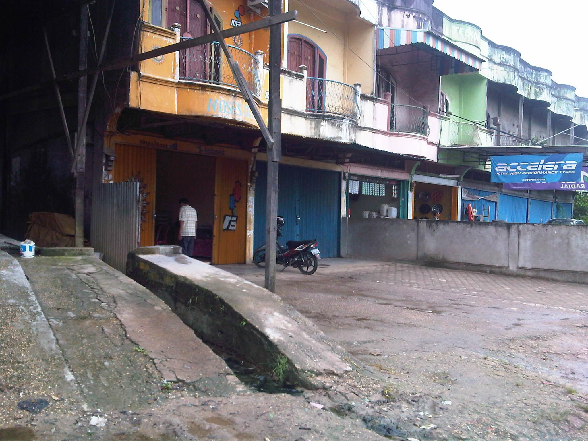 Jl.Sentot Ali Basa , Payo Silincah – Jambi