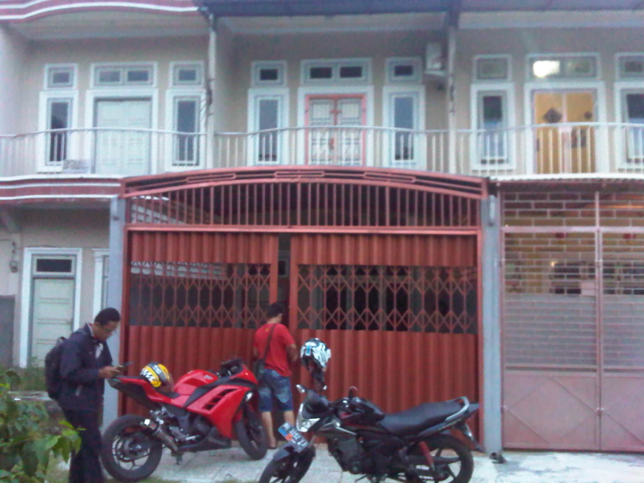 Jl.DI Panjaitan, Kebun Handil – Jambi