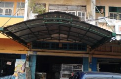 21. Ruko 2 Lantai, Jl. DI Panjaitan Simpang Puncak (1)