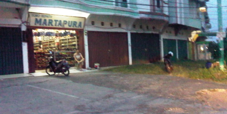 213. Ruko Depan Mall Kapuk-Irwan Awang (4)