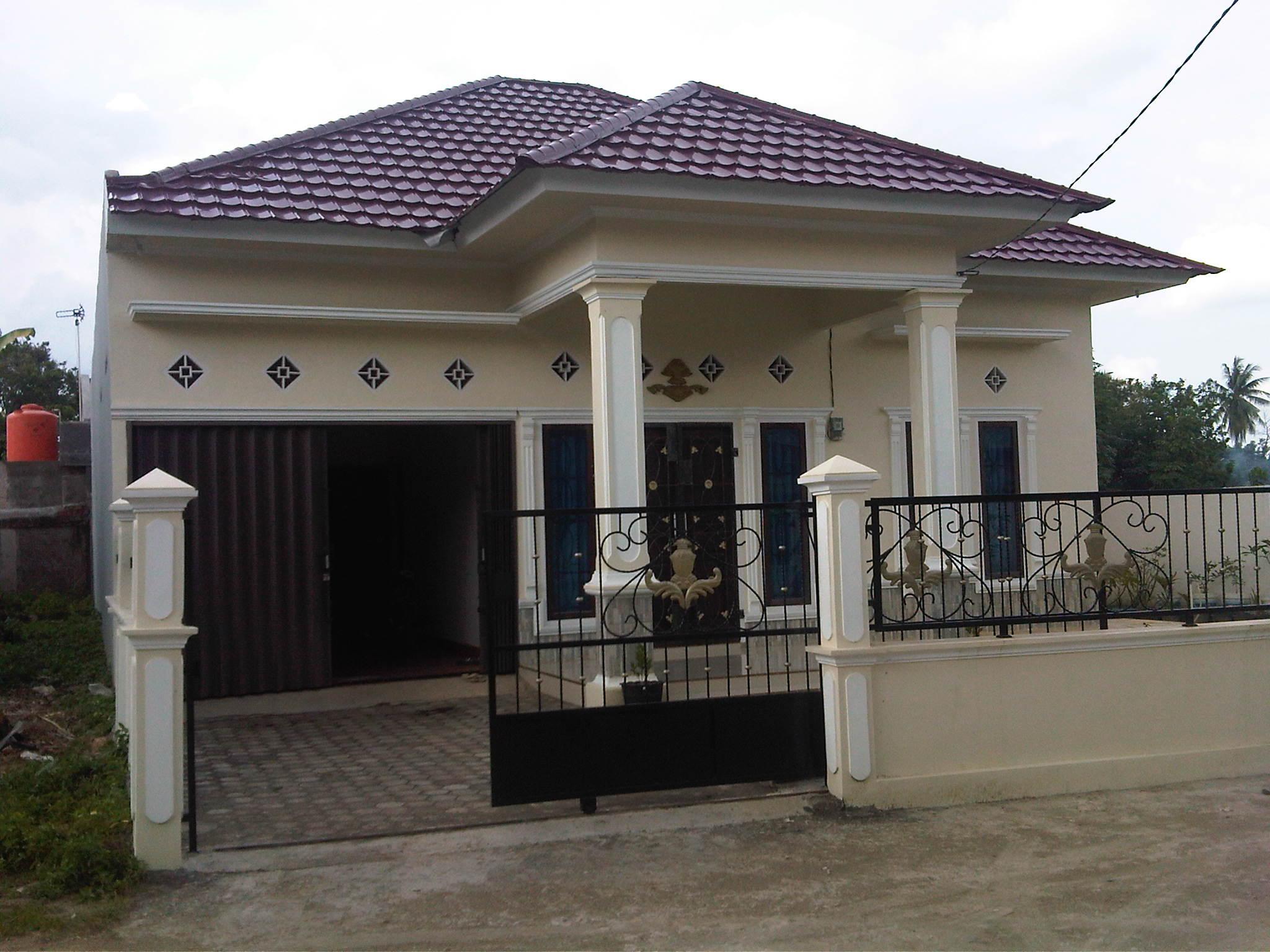 Jl. Ki Bajuri, Talang Bakung – Jambi