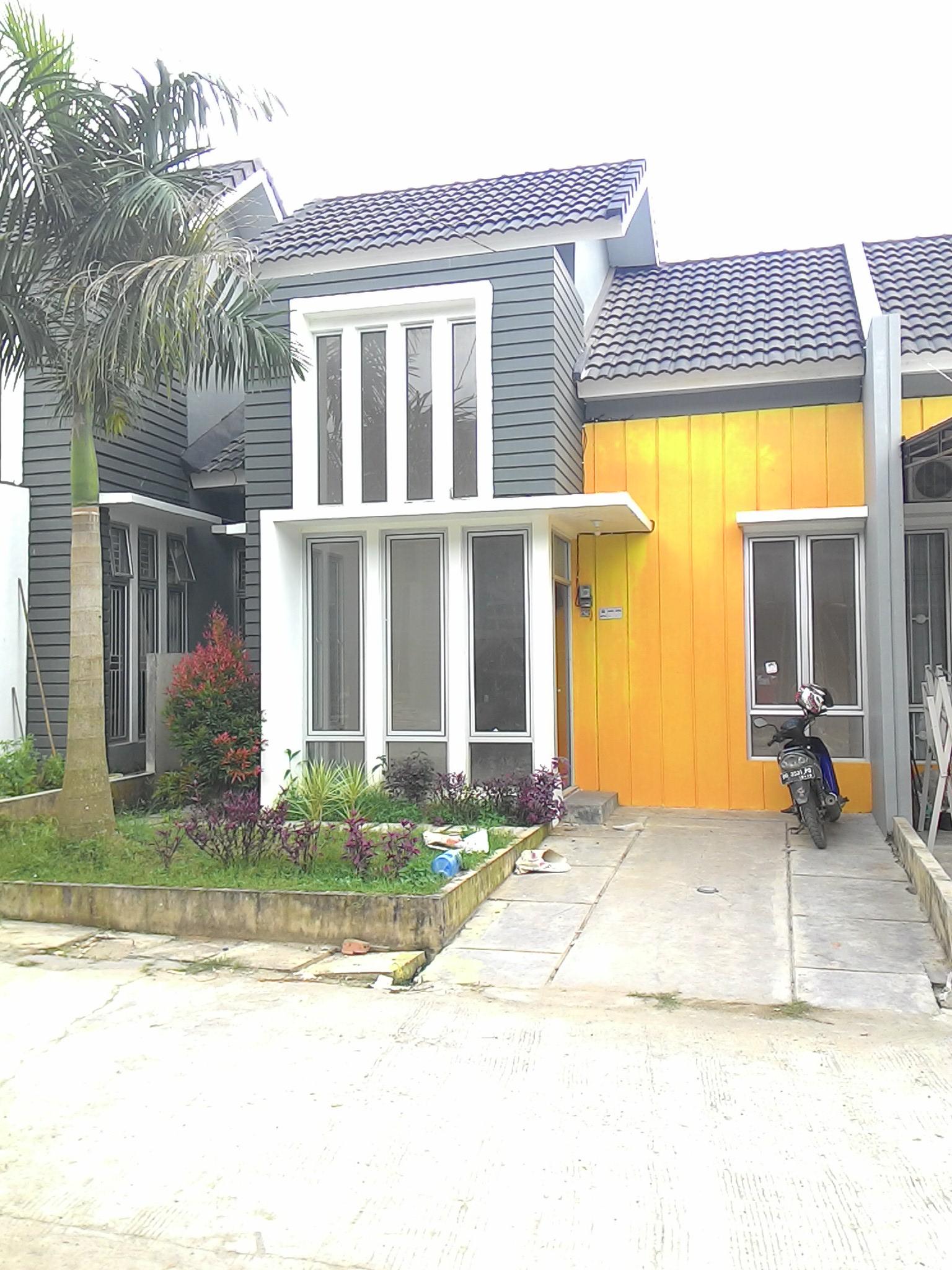 Perum Golden Sako – Palembang