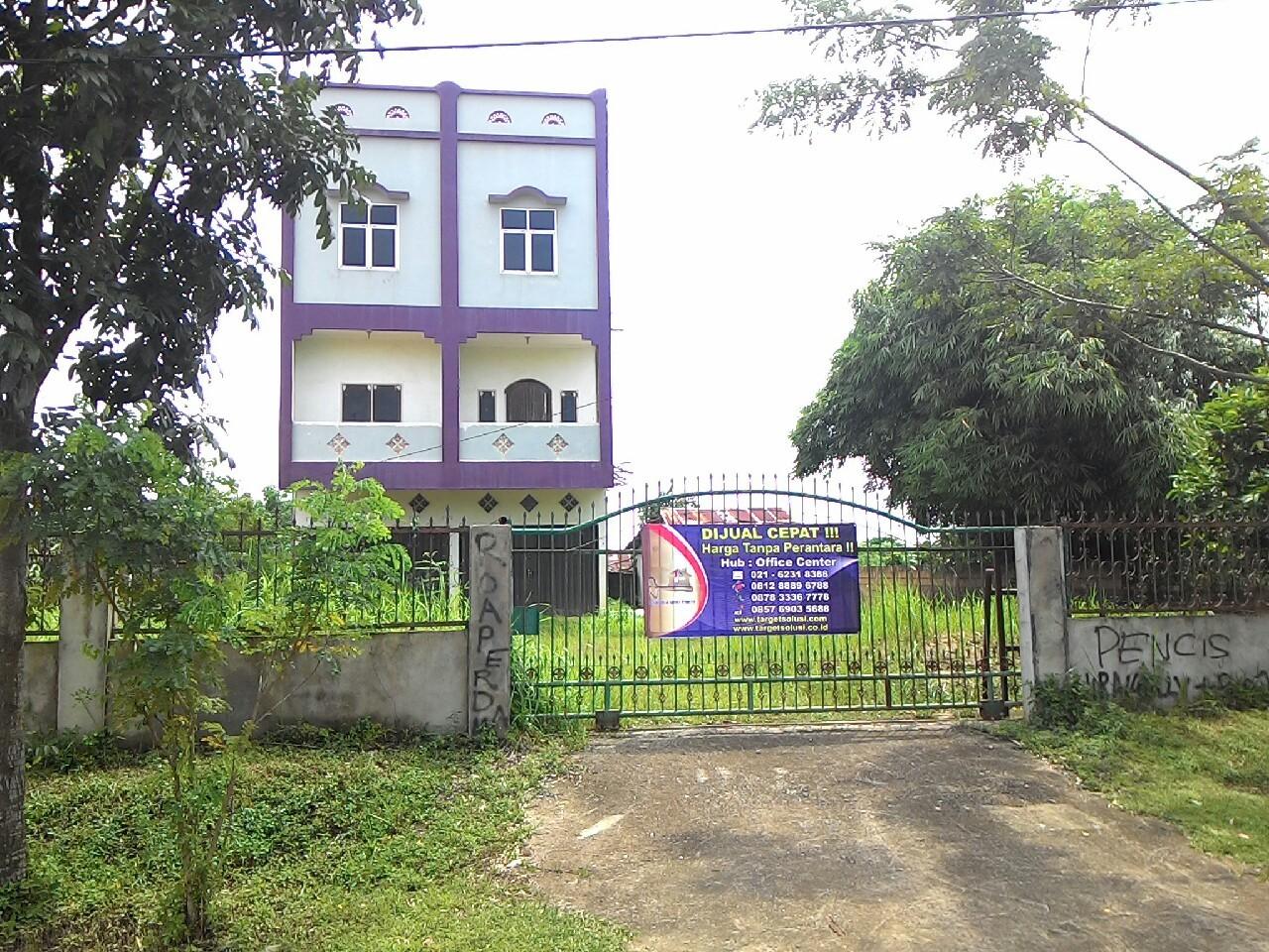 Jl. Bypass Alang-Alang Lebar – Palembang