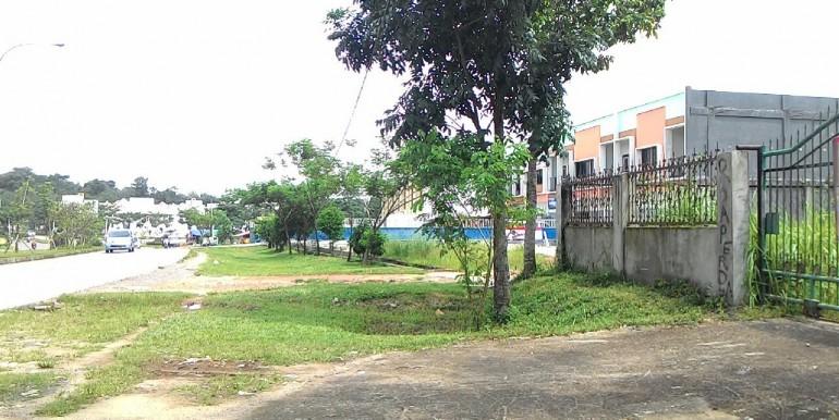Ruko Alang - Alang Lebar (7)