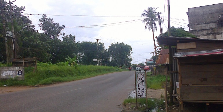 Ruko Dan Tanah Jl. Sentot Alibasa Silincah-Irwan Awang (5)