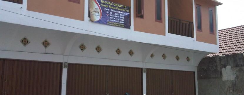 Ruko Jl Kopral Ramli-Irwan Awang (1)