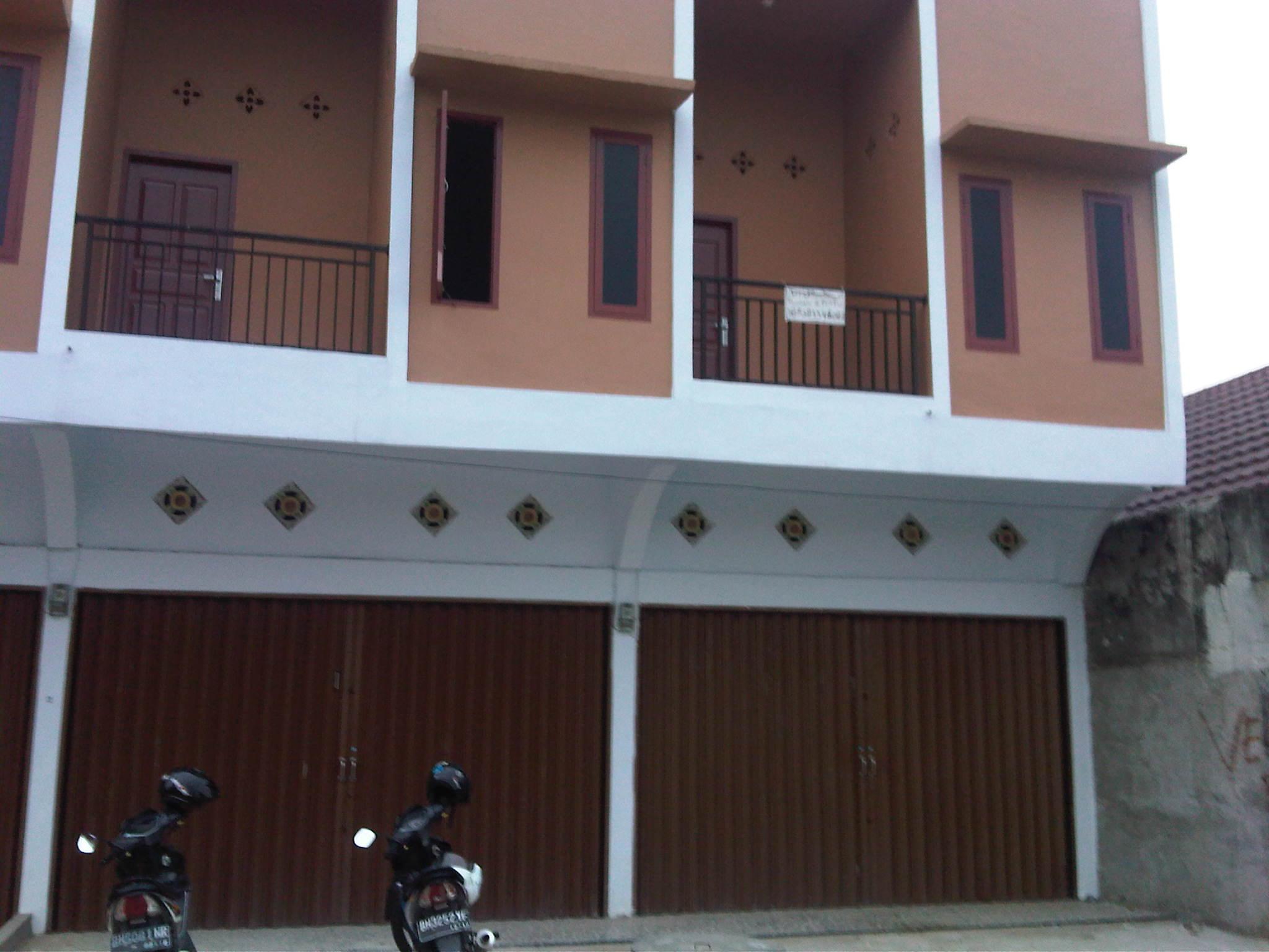 Jl. kopral Ramli, Talang Bakung – Jambi