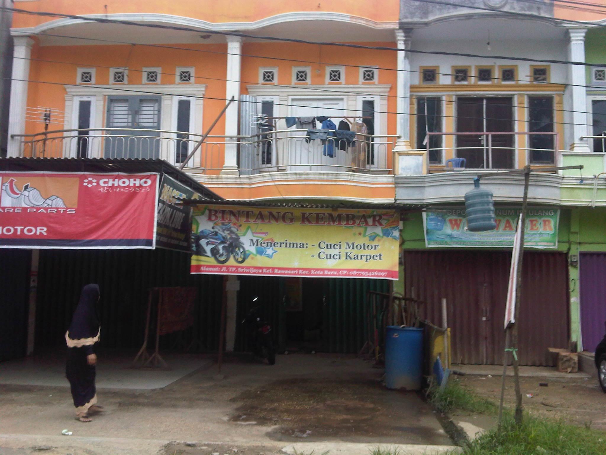 Tp Sriwijaya, 16, Kota Baru – Jambi