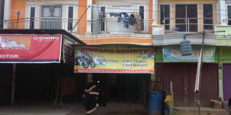 Ruko Jl. as1, Tp Sriwijaya-Irwan Awang (4)