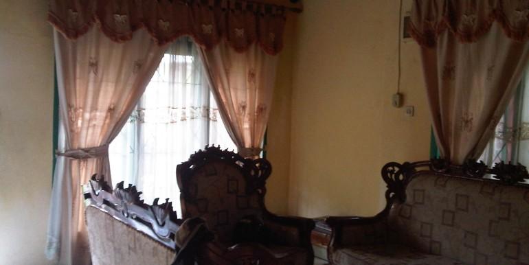 Rumah Jalan Cemara Sipin-Irwan Awang (2)