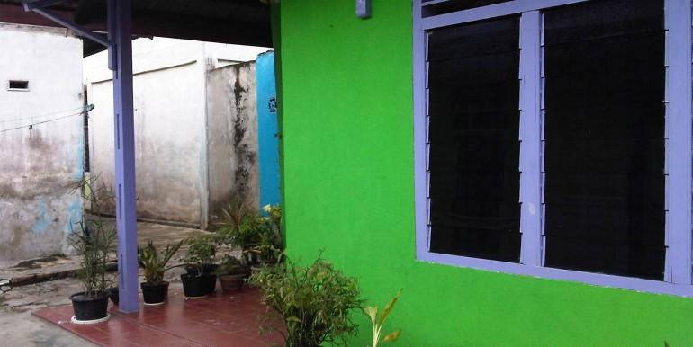 Rumah Jalan Cemara Sipin-Irwan Awang (3)