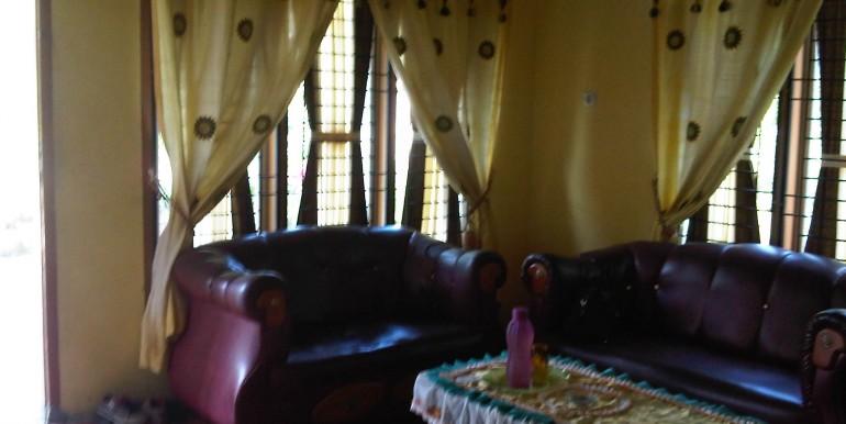 Rumah Jl. Marsda Surya Darma, Kenali Asam-Irwan Awang (1)