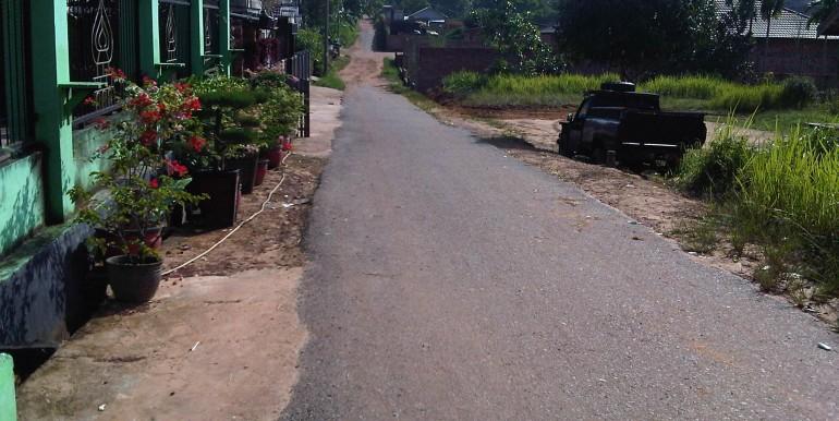 Rumah Jl. Marsda Surya Darma, Kenali Asam-Irwan Awang (6)