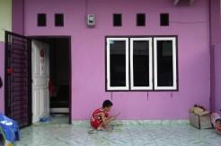 Rumah jl. Pangeran Antasari, Talang Banjar-Irwan (1)
