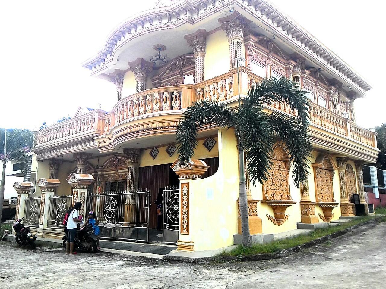 Perum Sukarela Residence – Palembang