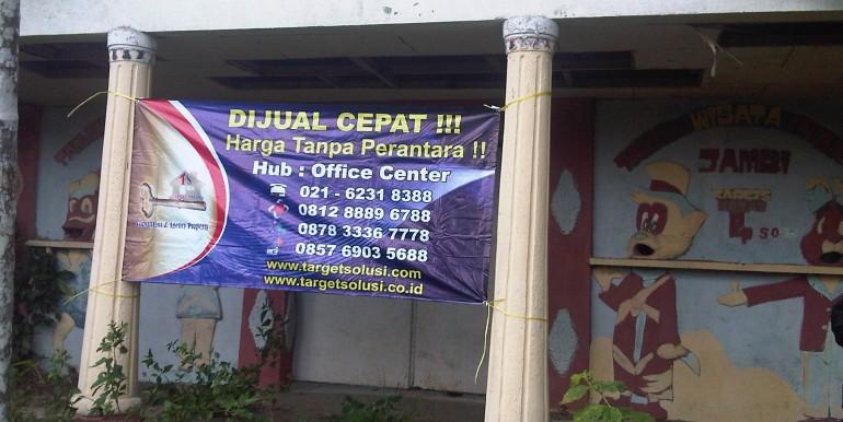 Taman Setiti Muaro Jambi_Irwan Awang (1)