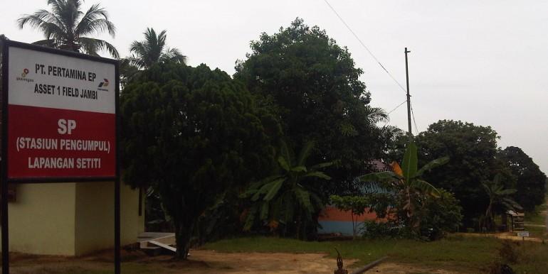 Taman Setiti Muaro Jambi_Irwan Awang (5)
