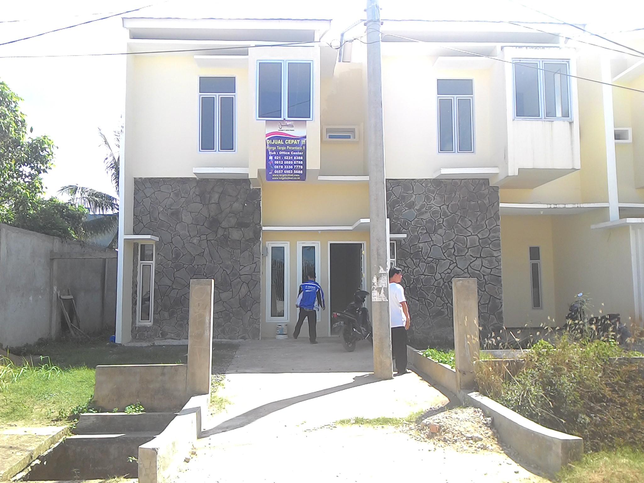 Jl. Griya Kenten Damai – Palembang