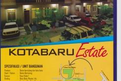 kota baru estate