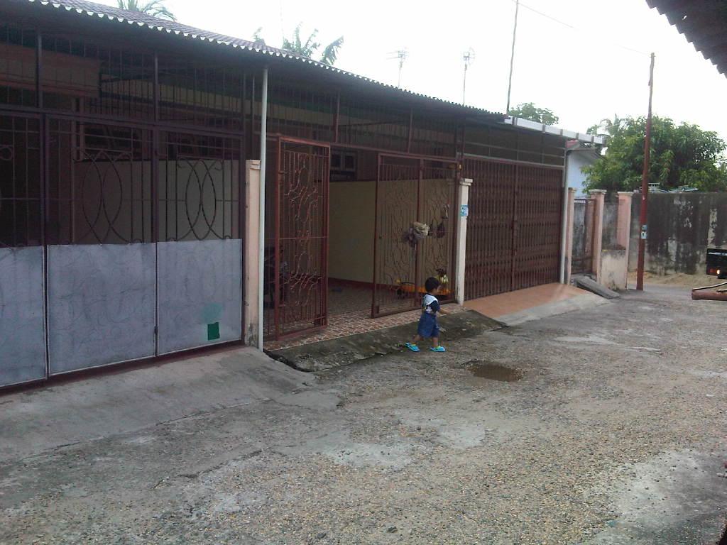 Jl. Sumatra, Jelutung – Jambi