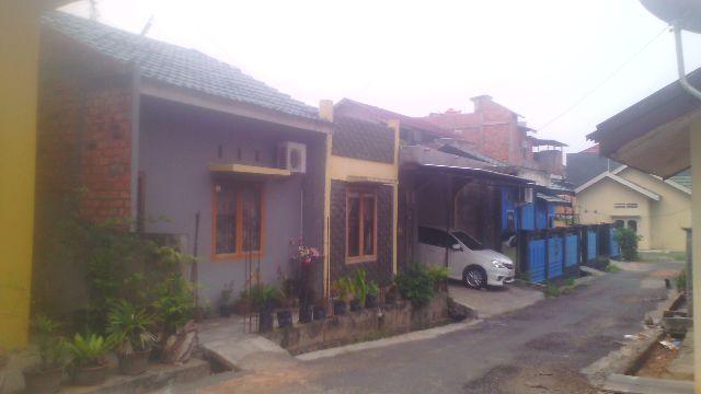 234. Rumah Jl. H. Ibrahim, Lrg. Wawasan - Suparto (1)