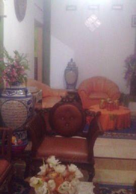 234. Rumah Jl. H. Ibrahim, Lrg. Wawasan - Suparto (5)