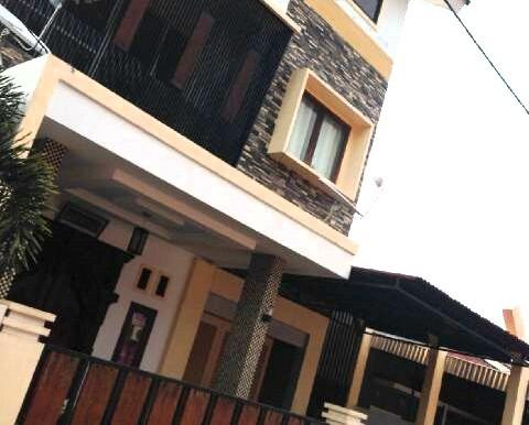 Suka bangun, Palembang (1)