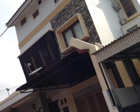 Suka bangun, Palembang (2)
