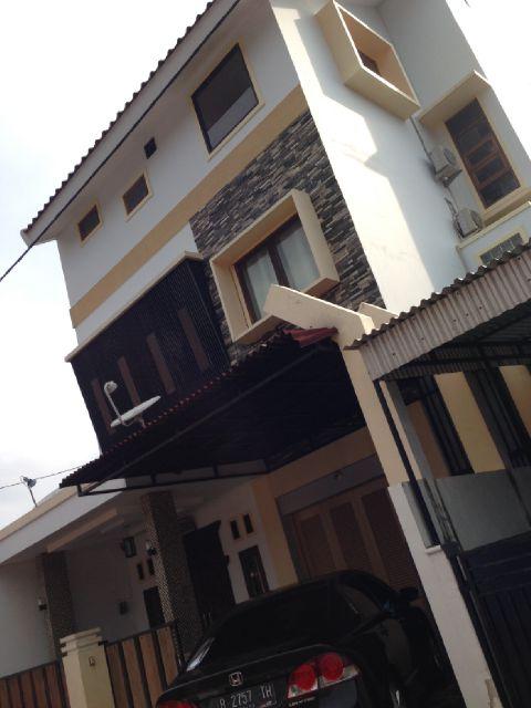 Jl. Suka Bangun 2 – Palembang