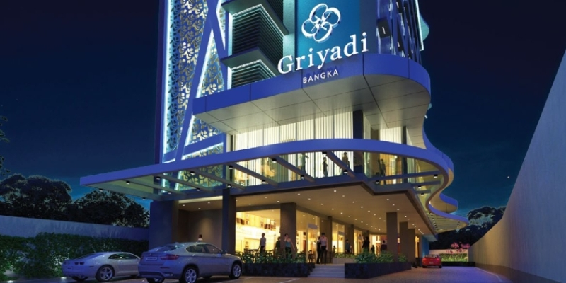 Griyadi Bangka Condotel by Sahid Property